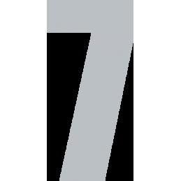 10cm Allstar Font